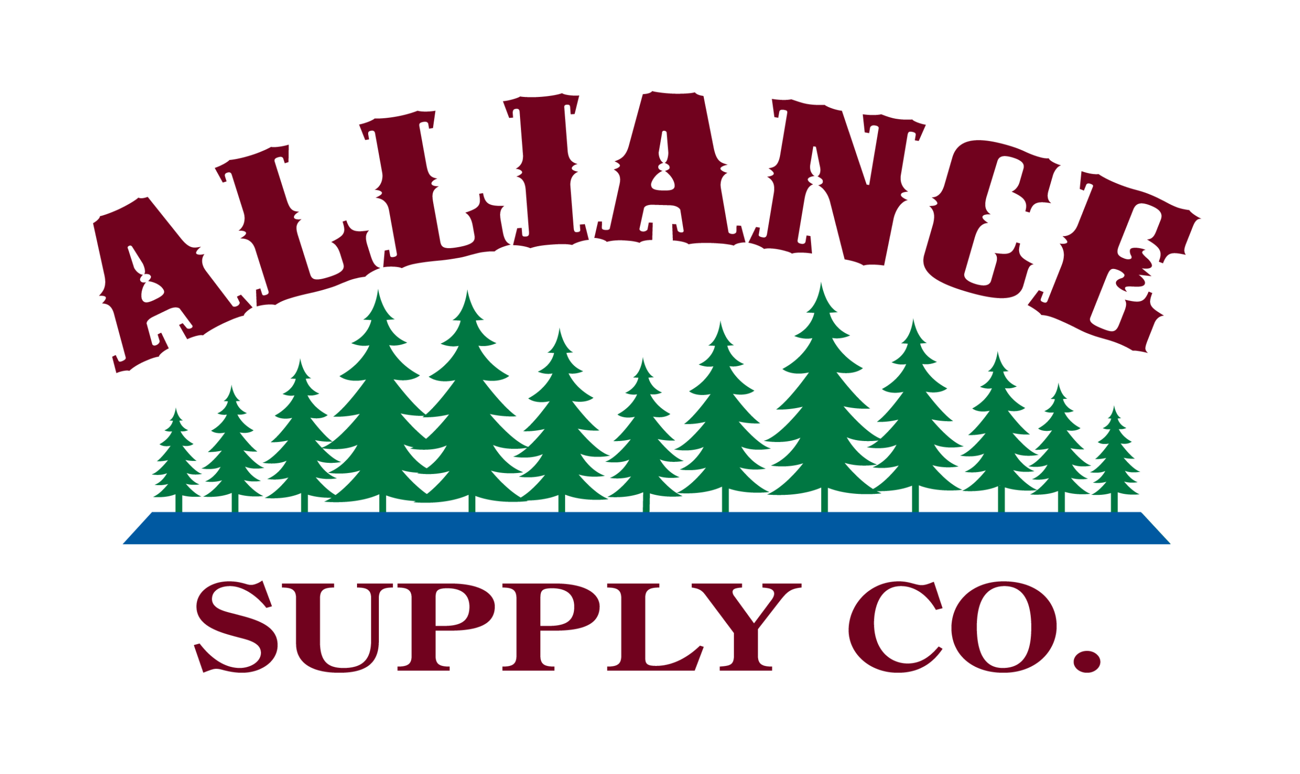 Alliance Supply Co